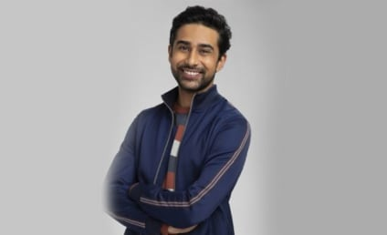 God Friended Me Season 2: Suraj Sharma Talks Stakes Rising with the God Account, New Character Joy, & Paris!