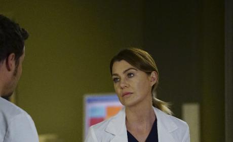 So Done - Grey's Anatomy Season 13 Episode 15