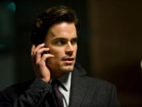 White Collar Season 1 Episode 11