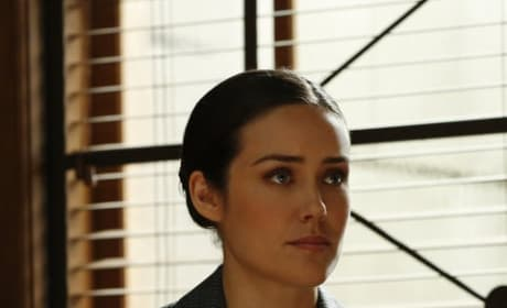 All Lies - The Blacklist Season 6 Episode 10
