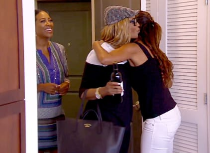 Watch The Real Housewives of Atlanta Season 7 Episode 15 Online
