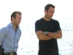 Murder of a Boxer - Hawaii Five-0