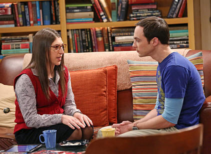 Watch The Big Bang Theory Season 7 Episode 15 Online