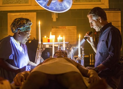 Watch NCIS: New Orleans Season 2 Episode 9 Online