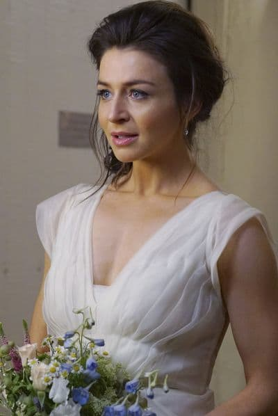 Amelia's Big Day - Grey's Anatomy