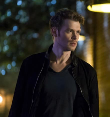 It's War - The Originals Season 4 Episode 7