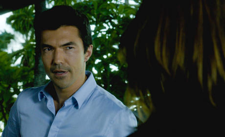 Adam - Hawaii Five-0 Season 5 Episode 14