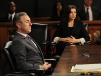 The Good Wife Season 4 Episode 15