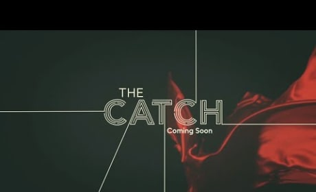 The Catch Trailer