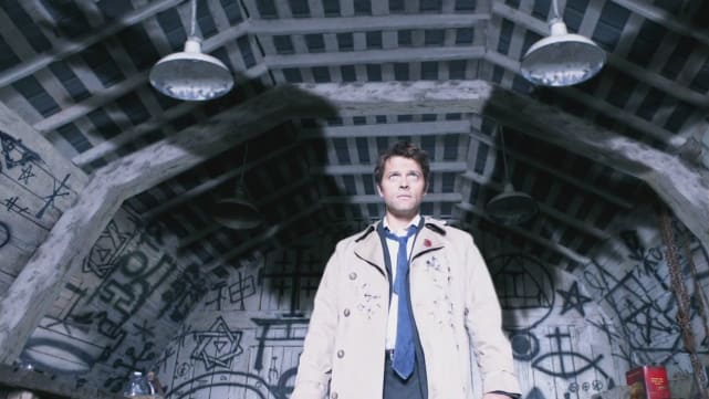 Supernatural Season 4 Episode 1