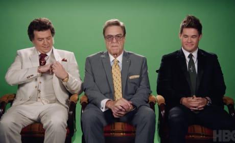 The Righteous Gemstones First Trailer: John Goodman Runs a Wild Family Business
