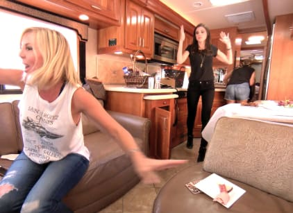Watch The Real Housewives of Orange County Season 11 Episode 10 Online