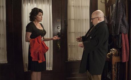 Audrey Returns - Twin Peaks  Season 1 Episode 14