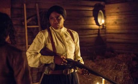 Ms. Tubman  - Underground Season 2 Episode 1
