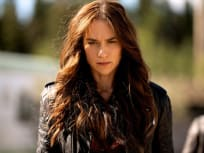 Wynonna save - Wynonna Earp Season 4 Episode 11