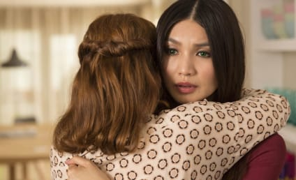 Humans: Renewed for Season 3 at AMC!!