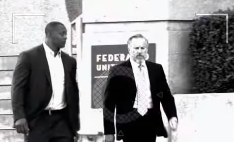 Under Surveillance - NCIS: Los Angeles Season 9 Episode 4