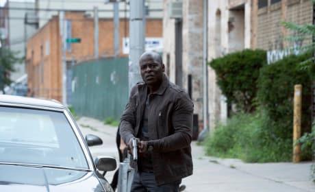 No More Mr. Nice Guy - The Blacklist Season 6 Episode 1