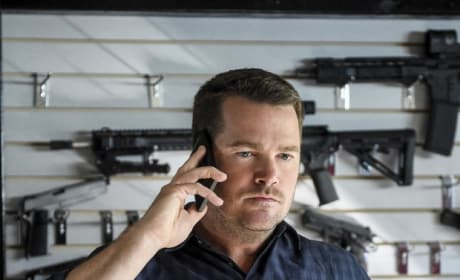 Partner in Trouble - NCIS: Los Angeles Season 8 Episode 24