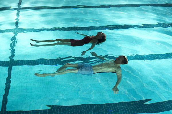 Margaret & Austin Float