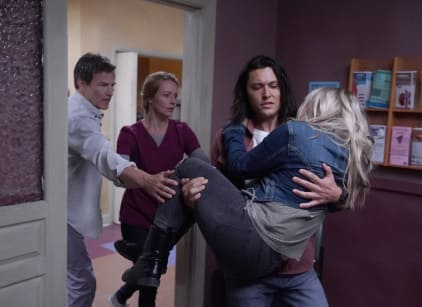 Watch The Gifted Season 2 Episode 5 Online