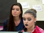 The Pressure is On - Dance Moms
