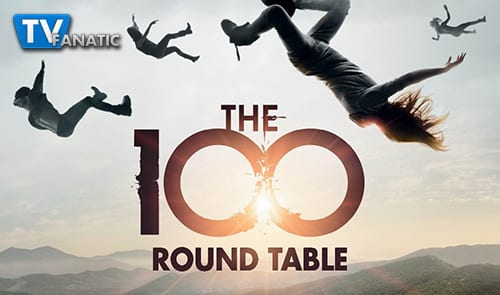 The 100 Round Table: Why Finn Had to Die - TV Fanatic
