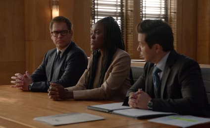 Watch Bull Online: Season 4 Episode 4