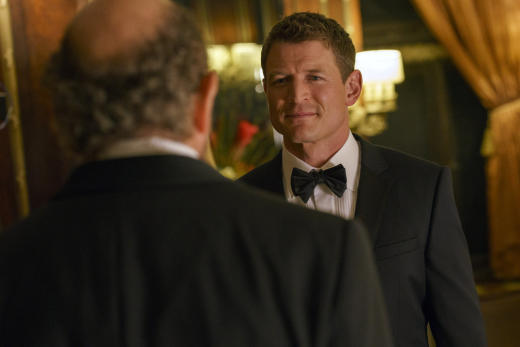 Confronting a Tycoon - Chicago Justice Season 1 Episode 13