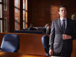 Travis Tanner - Suits Season 5 Episode 5