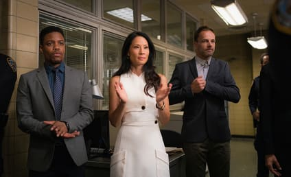 Watch Elementary Online: Season 5 Episode 4