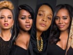 Love & Hip Hop Foursome