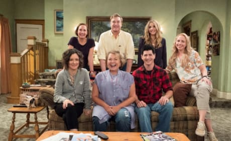 Roseanne Revival Gets March Premiere Date, New Teaser