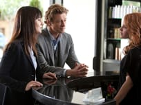 The Mentalist Season 3 Episode 21