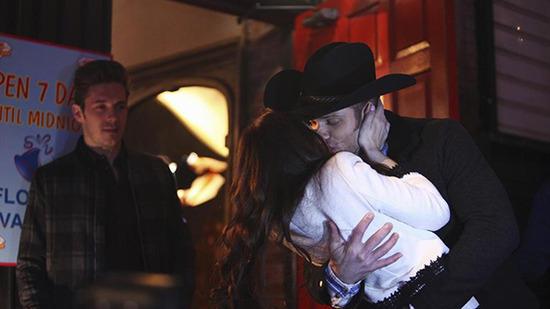 A Kiss on Nashville