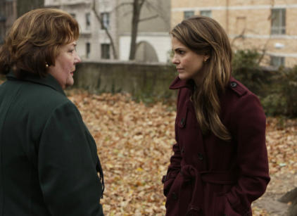Watch The Americans Season 2 Episode 4 Online