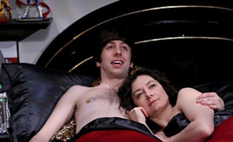 Leonard and Leslie