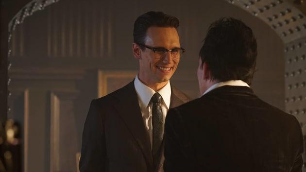 Owning Up - Gotham Season 3 Episode 7