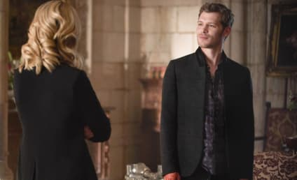 The Originals: Moving to Wednesday Nights - What Does This Mean for Life Sentence?!