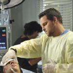 Karev in Action