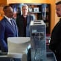 Ancient Electronics - NCIS Season 16 Episode 14