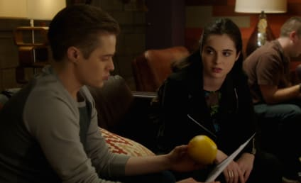 Watch Switched at Birth Online: Season 5 Episode 6
