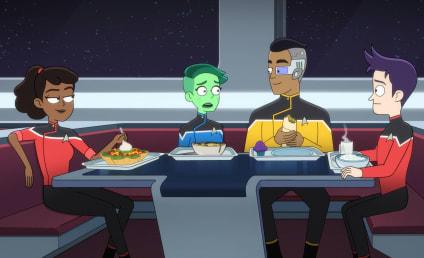 Star Trek: Lower Decks Season 2 Episode 9 Review: wej Duj
