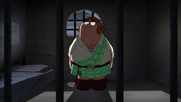 Peter, the Killer - Family Guy Season 16 Episode 13