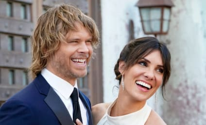 NCIS: Los Angeles Star Responds to Rumors That Original Star is Leaving