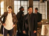 Esposito and Beckett