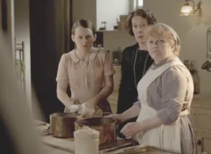 Watch Downton Abbey Season 2 Episode 2 Online
