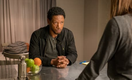 Broussard Needs Help - Colony Season 3 Episode 12