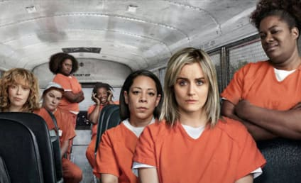 Orange is the New Black: Every Character's Status at the Series End