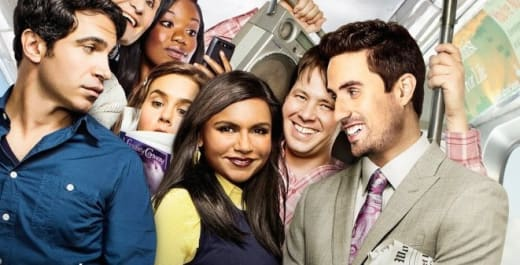 The Mindy The Mindy Project Pic